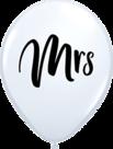 Mooideco - MRS Qualatex