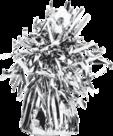 Mooideco - Gewicht zilver