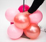 Mooideco - ballonboogframe maken