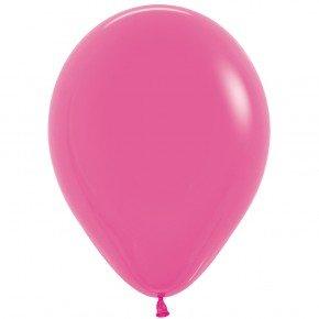 30 cm Ballonnen Sempertex Fashion Fuchsia