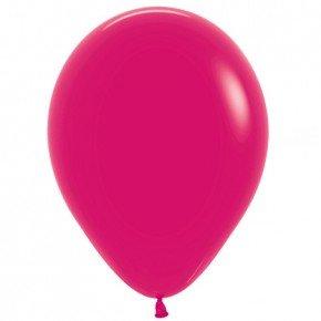 30 cm Ballonnen Sempertex Fashion Raspberry