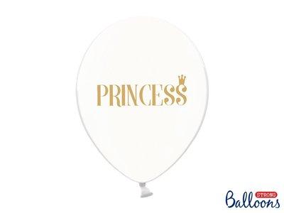 30 cm ballonnen Strong Balloons Princess
